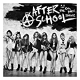 After School the 6th Maxi Single [Import, Single]