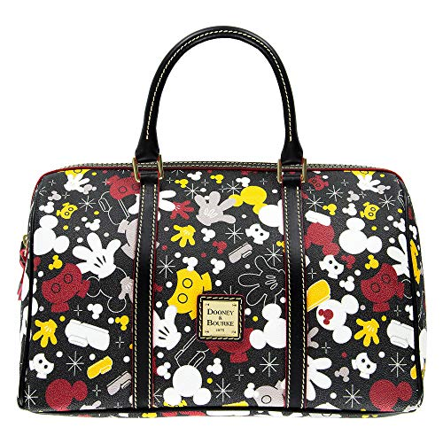 Dooney And Bourke Leather Handbags - 7