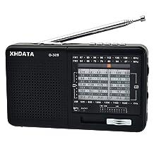 XHData D-328