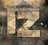 Söhne Mannheims - Das Hat Die Welt Noch Nicht Gesehen