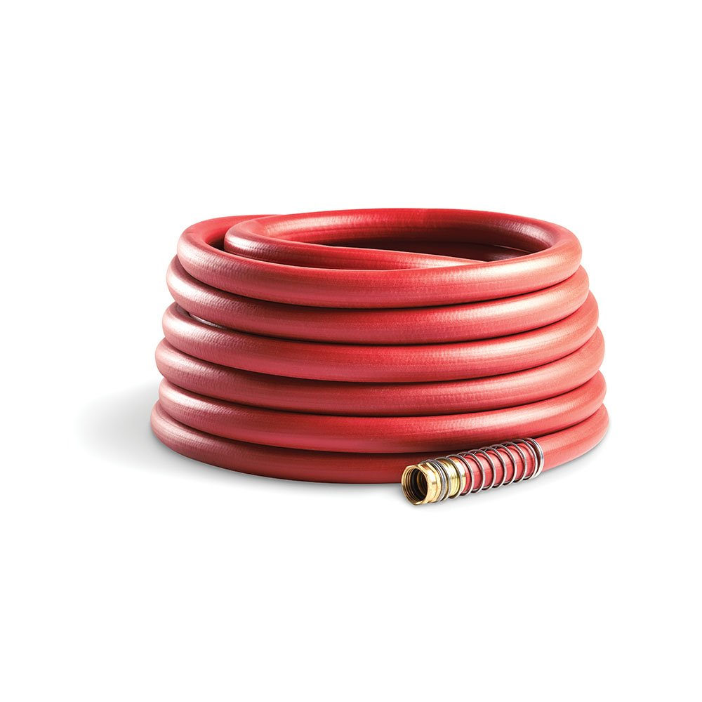 Gilmour Pro Commercial Hose Red 3/4 inch x 50 feet 840501-1001 by Gilmour (Image #2)