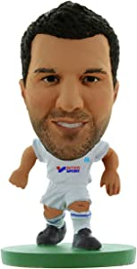 Soccer Starz - Marseille Andre-pierre Gignac - Home Kit (2015 Version) / Figures