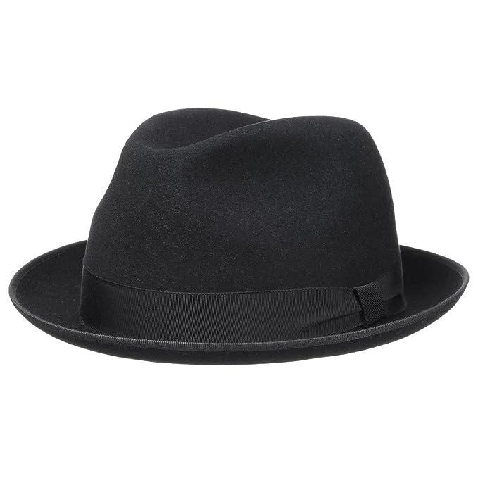 Cappello Blues Brothers cappello di feltro cappello feltro di pelo 61 cm -  nero e054e2f51c21