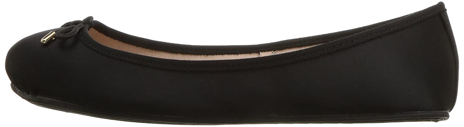 LFL by Lust for Life Women's Tinker Ballet US|Black Flat B074VGZBZ8 10 B(M) US|Black Ballet bc8421