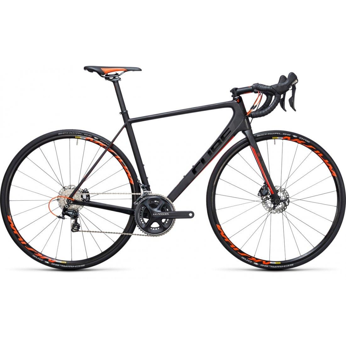 Cube Bicicleta de carretera litening C: 62 Disc carbon N ...