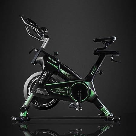 Cecotec Bicicleta de Entrenamiento Profesional dinámico com ...
