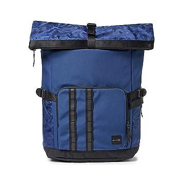 Oakley Mochilas Azul Oscuro Utilidad RODADO Encima Mochila: Amazon.es: Equipaje