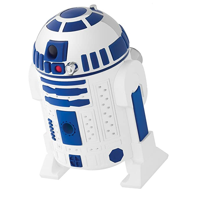 Oxygenics 73268 STAR WARS R2 D2 Shower Head Showers