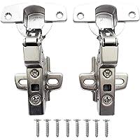 Hettich Sensys 110° Binnenliggend Standaard Scharnieren met Schokdemper voor Keukenkast Kastdeur Scharnier 9071207 Soft…