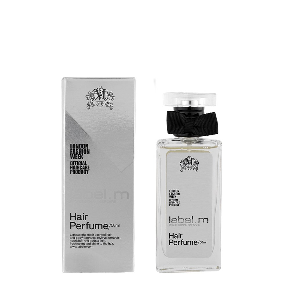 Label M Hair Perfume 50 ml by Label M Label.M Professional Haircare 5060059575978