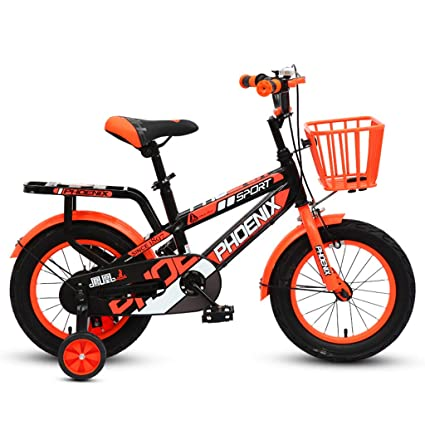 Amazon Com Children S Sport Bike 2 9 Year Old Children S Bicycle