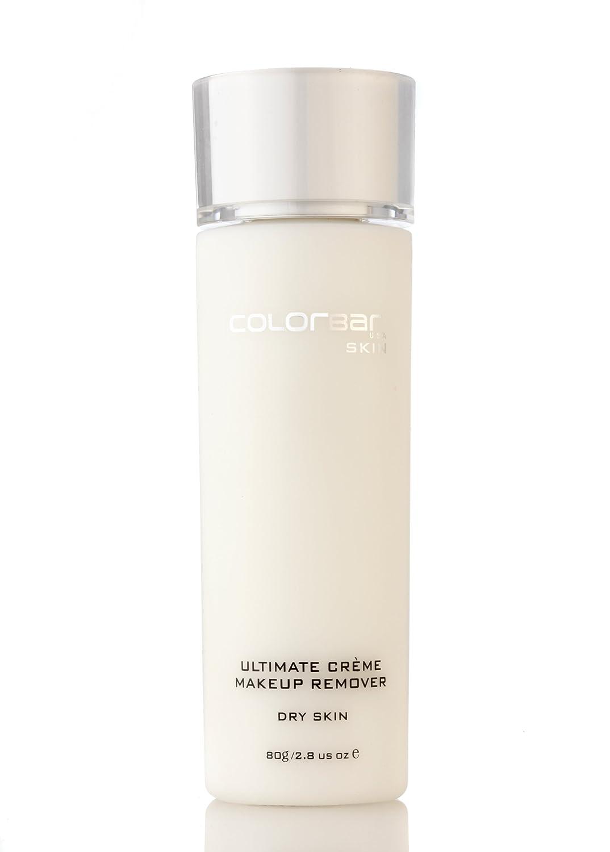 Colorbar Ultimate Makeup Remover, Dry Skin, 80g
