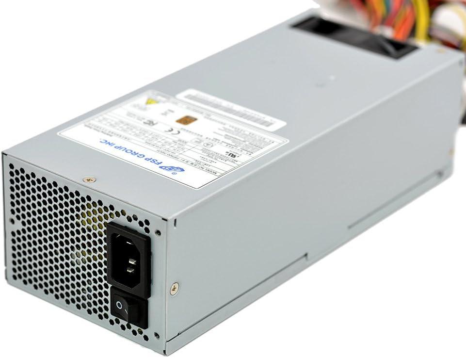 FSP700-80WEPB FSP Group 700W PMBus V1.2 ATX Power Supply Single 2U Size 80 Plus Platinum Certified for Rack Mount Case