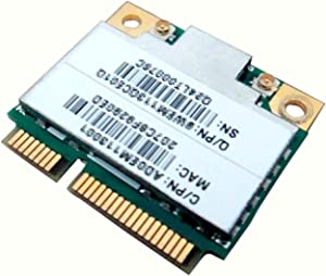 BroadCom BCM43142 BCM943142HM Half Mini PCI-E wireless Wlan WIFI BT Bluetooth Card Replacement for IBM Lenovo Laptop 04W3794 04W3795