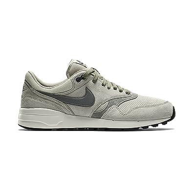 low priced 53575 fd422 Amazon.com   Nike Mens Air Odyssey LTR Lunar Grey Mine Grey Metallic 9    Shoes