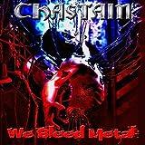 W Bleed Metal 17