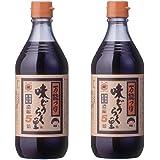 TVで話題人気沸騰!秋田の万能つゆ 味どうらくの里 500ml 2本セット
