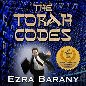 The Torah Codes Audiobook