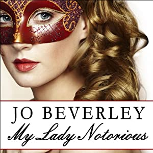 My Lady Notorious Audiobook