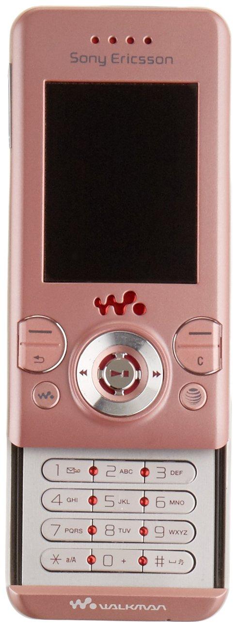 Amazon.com: Sony Ericsson W580i Walkman teléfono celular ...