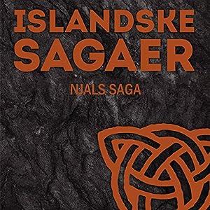 Njals saga (Islandske sagaer) Audiobook