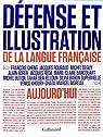 Défense et illustration de la langue française aujourd'hui par Baron Supervielle