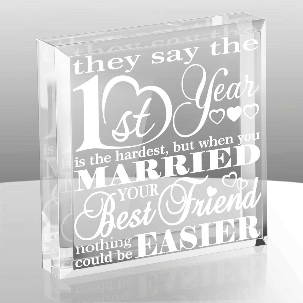 Kate Posh First Wedding Anniversary Paper Gifts 1st Year Of