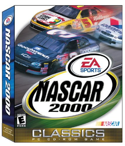 NASCAR 2000 (輸入版) B000059XS9 Parent
