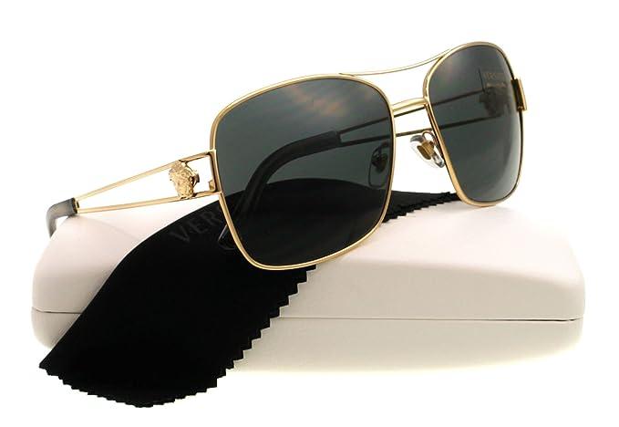 Gafas de sol Versace VE 2138: Amazon.es: Ropa y accesorios