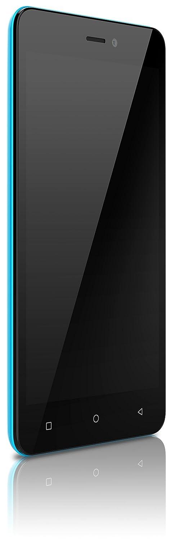 Gionee P5W (Blue)