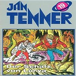 Der Schatz von Lurya (Jan Tenner Classics 19)