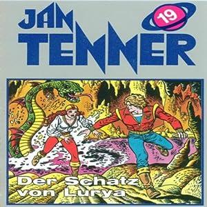 Der Schatz von Lurya (Jan Tenner Classics 19) Hörspiel