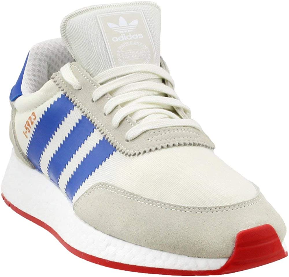 adidas Iniki Runner Mens Shoes BlueWhite bb2093