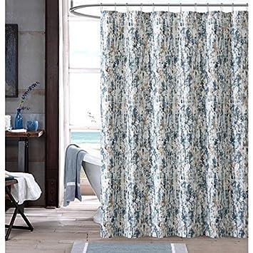 VCNY Home Rain Shower Curtain