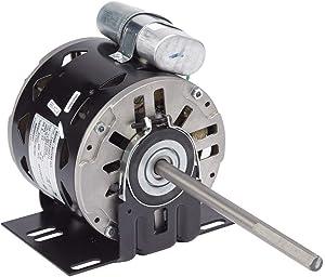 Nutone 99080491 Broan L1500-A, L1500L-A Vent Fan Motor, 1200 rpm, 5.0 Amp, 120V 60Hz