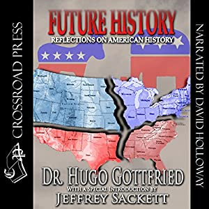 Future History : The 2190 A.D. Edition Audiobook