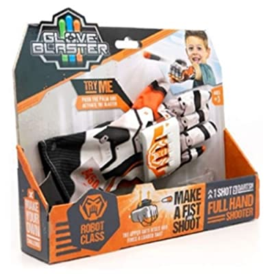Danawares Robot Age/Grade 4+: Toys & Games