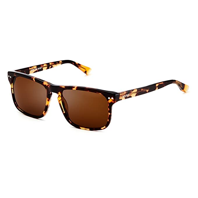 Amazon.com: MVMT Reveler | Gafas de sol para hombre ...