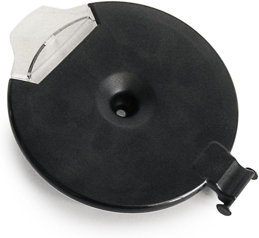 Braun 4076631 Braun Aromaster 10/12 Cup Carafe Lid with Flap