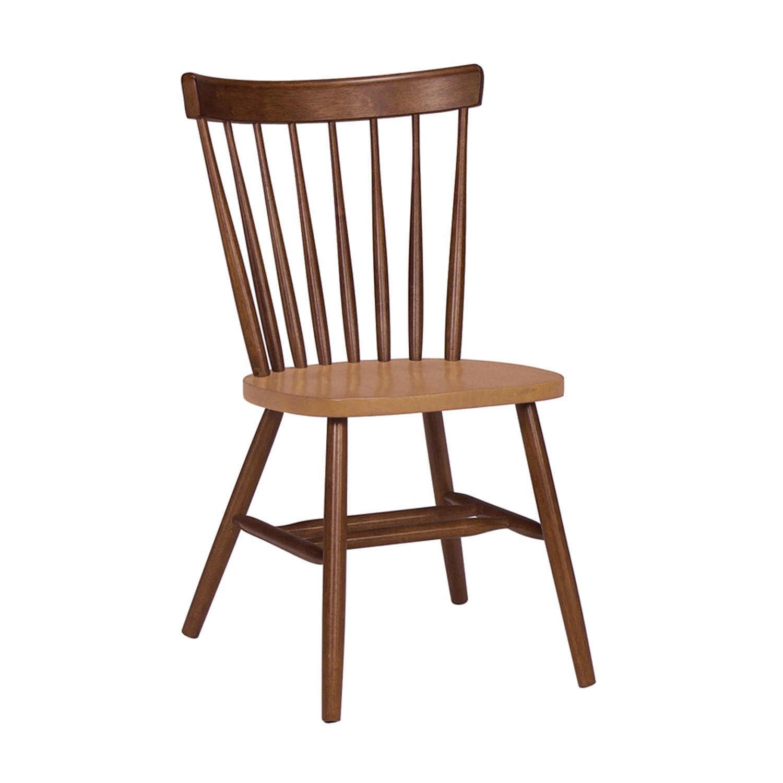 Amazon International Concepts Copenhagen Chair with Plain