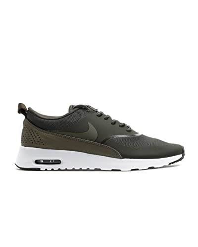 Nike Wmns Air Max Thea (Cargo Khaki Medium Olive White