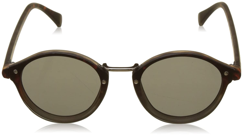 Paloalto Sunglasses P10307.4 Lunette de Soleil Mixte Adulte, Noir