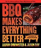 Free eBook - BBQ Makes Everything Better
