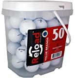 Reload Recycled Golf Balls 50 Ball Bucket