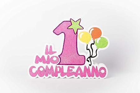 La Bottega - Decoración de Mi Primer cumpleaños con ...