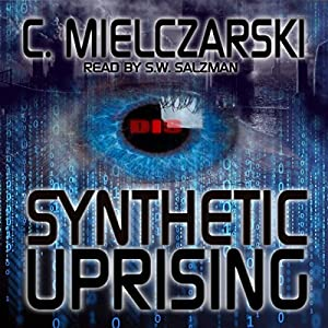 Synthetic Uprising Audiobook