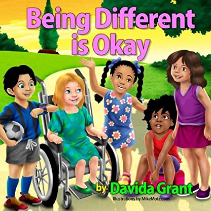 Being Different is Okay