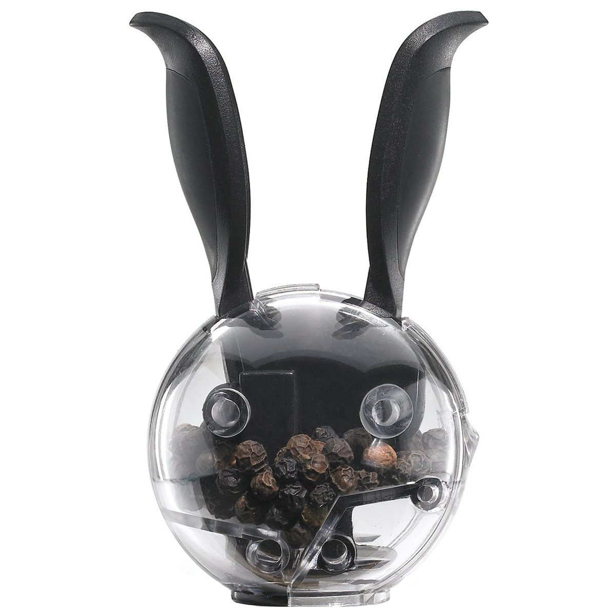Chef'n Mini Magnetic Pepper Ball (Black)