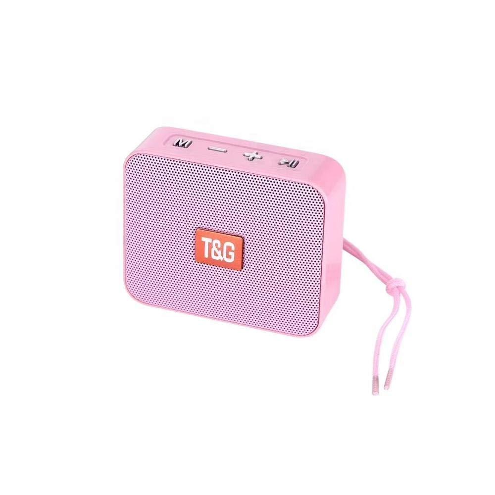 Accessories Super Bass Bluetooth Speaker With Fm Radio HERCHR Mini Car Audio
