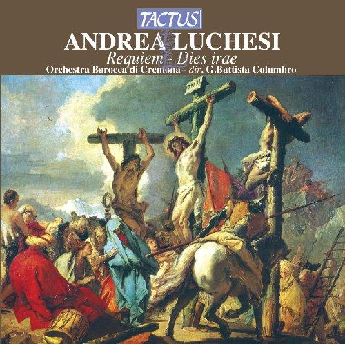 Lucchesi: Requiem e Dies irae ()